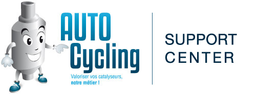 SUPPORT CENTER Autocycling